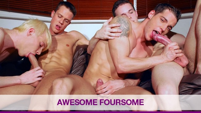 euro-creme-awesome-foursome